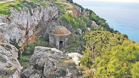 Rodos'taki Osmanlı Eserleri Restore Ediliyor