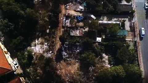 Abdullah Ağa Vakfı Altunizade Oteli İçin Düğmeye Basıldı