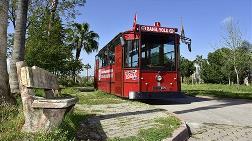 Adana'ya Nostaljik Tramvay