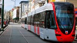 Eminönü-Alibeyköy Tramvay Hattı Yıl Sonunda Açılacak