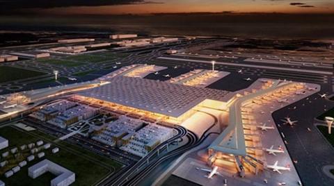 Arslan'dan 3. Havalimanı İçin 'Kira Öteleme' Açıklaması