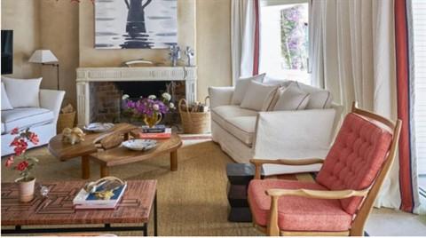 Yazlık Evler İçin Dekorasyon Önerileri