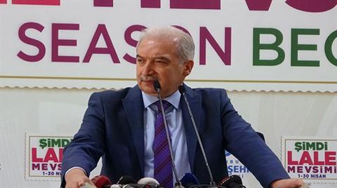 İBB Başkanı Lale Festivali'nin Maliyetini Açıkladı
