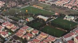 Galatasaray'ın Florya Arazisi İçin İlk Randevu