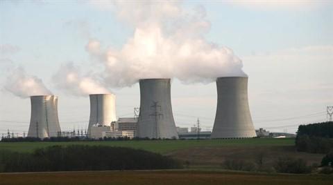 Dünyada Kim Ne Kadar Nükleer Enerji Kullanıyor?