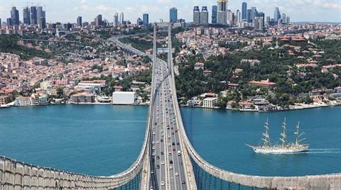 İstanbul'da 1 Milyar Dolarlık İmar Hareketi
