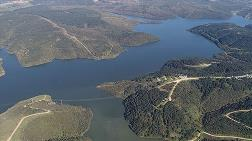 Barajların Doluluk Oranı Yüz Güldürdü