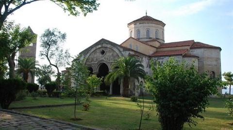 Ayasofya Müzesi'nin Kaderini Etkileyecek Karar