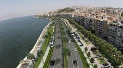 Raylı Sistem İzmir'de Ev Fiyatlarını Uçurdu