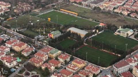 Galatasaray Arsasının İhalesi Yapıldı