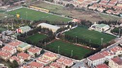 Galatasaray'ın Florya Arsasına 9 Talip