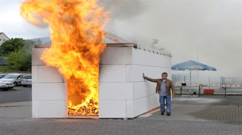 Fabrika Yangınlarında Yüzde 35 Artış