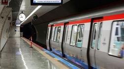 Bakırköy-Bağcılar Kirazlı Metrosunda Sona Doğru