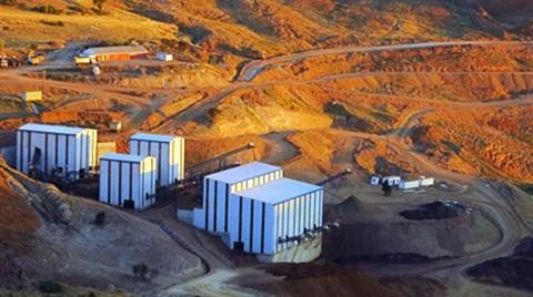 Bakırtepe Altın Madenine Üçüncü İptal