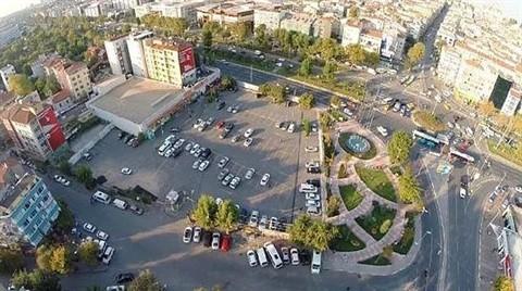 Fatih'teki Tartışmalı Araziye Park Yapılacak