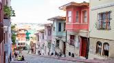 Balat Evlerine İlgi Arttı, Konut Fiyatları Yükseldi
