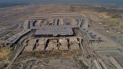 3. Havalimanı İnşaatında Son Durum