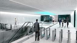 Gebze Metrosu'nun İhalesi 18 Mayıs'a Ertelendi
