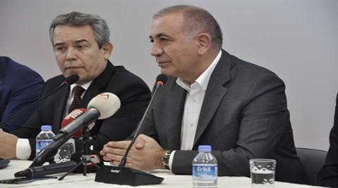 CHP'den Şeker İçin Referandum Çağrısı