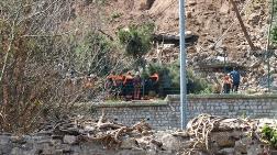 Gülhane Parkı'nda Çöken Duvar İçin 15 Yıl Hapis İstemi