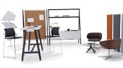 Addo Furniture'dan Sosyal ve Yenilikçi Tasarım