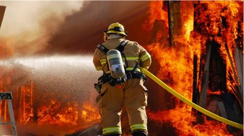 Isı Yalıtım Malzemeleri İle Yangının Yayılması Önleniyor
