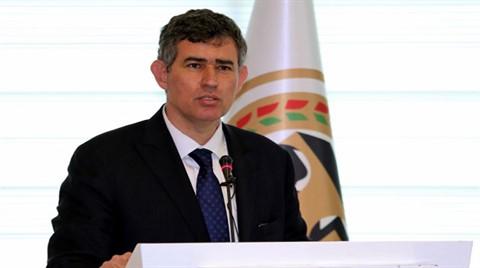 Metin Feyzioğlu'ndan Şeker Fabrikası Açıklaması