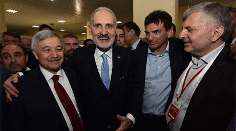 İTO'nun Yeni Yönetim Kurulu Başkanı Şekib Avdagiç Oldu