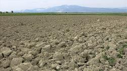 Çiftçiden Öz Eleştiri: Suyu Kontrolsüz Kullandık
