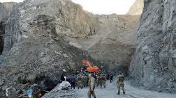 Ölüm Madeni Yeniden Açılıyor