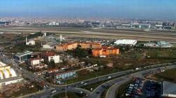 İstanbul'un En Değerli Arazilerinden Biri İhaleye Çıkarıldı