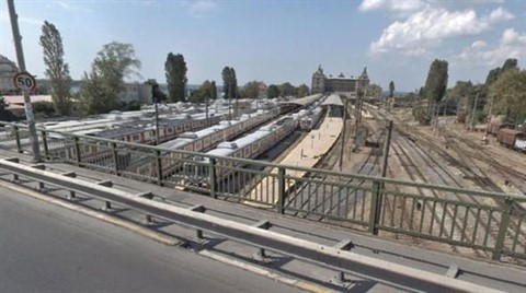 Üsküdar'dan Kadıköy'e 1 Yıl Geçiş Yok