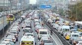 Akademisyenler İstanbul Trafiğini İnceledi
