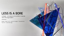 Tuna Ofis'te Çağdaş Sanat: Less Is A Bore