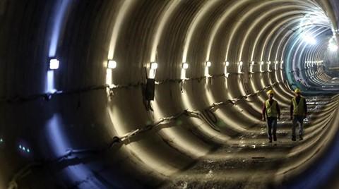 Kirazlı-Olimpiyatköy Metrosu Kayaşehir'e Uzanacak