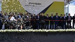 Sivas'ta İŞGEM Törenle Hizmete Girdi