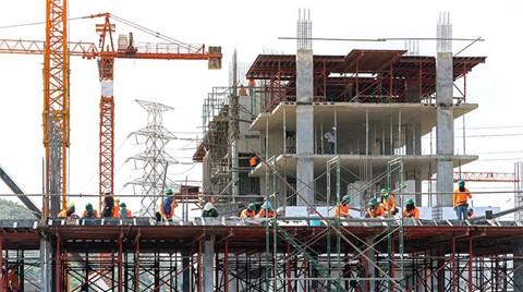 2018 Yılı Yapı Yaklaşık Birim Maliyetleri Belli Oldu