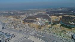 8 Aşamada Yeni Havalimanı'nın Taşınma Planı