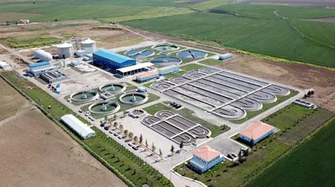 Kahramanmaraş'ta 40 Milyon Metreküp Su Arıtılacak