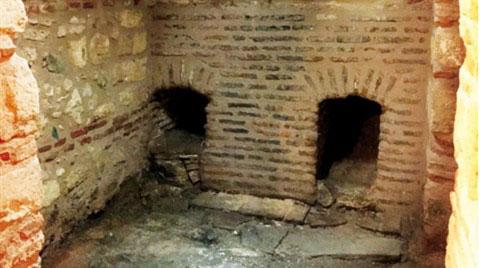 Topkapı Sarayı'nda Heyecan Veren Restorasyon