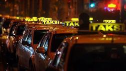 Yeni Havalimanı İçin Taksi İmzaları Atıldı