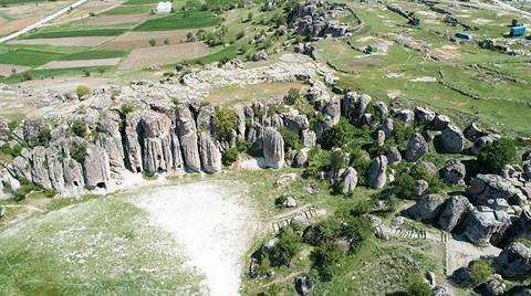 Tarihi Miras Kilistra'da Geçmişe Yolculuk