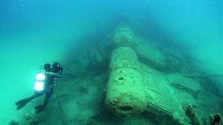 Batık Gemiler Turizme Destek Sağlayacak