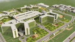 Bu Yıl 5 Şehir Hastanesi Hizmete Açılacak