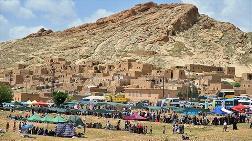 Mardin'de 8 Bin Yıllık Bilali Şenlikleri Kutlandı