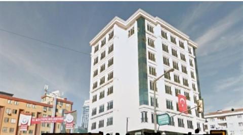 İBB 10 Katlı Otel Yaptırıyor