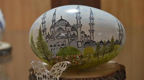 Türkiye'nin İlk 'Yumurta Müzesi' Gün Sayıyor