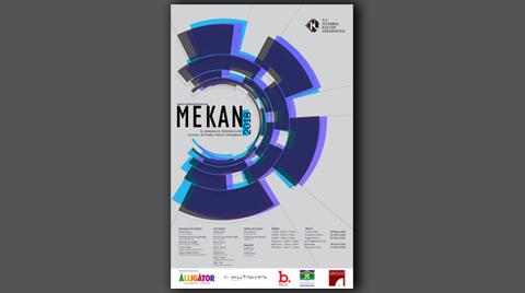 Mekan 2018 / İç Mimarlık Öğrencileri Ulusal Bitirme Projesi Yarışması