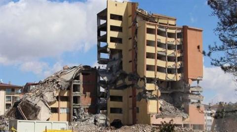 Yargı Sivas'taki Tarih Katliamına 'Dur' Dedi