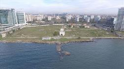 Ataköy Sahilindeki Arazi ''TOKİ Park'' Olacak